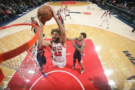 NBA Offseason Reviews: ChicagoBulls