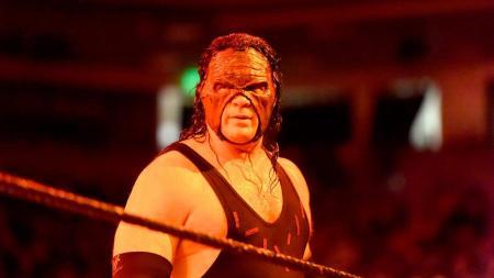 Glenn Jacobs, wrestler Kane, won the Knox County mayoral race