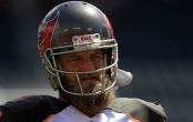 Tampa Bay Buccaneers quarterback Ryan Fitzpatrick in Week 2 against the Philadelphia Eagles
