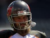 Tampa Bay Buccaneers quarterback Ryan Fitzpatrick in Week 2 against the Philadelphia Eagles