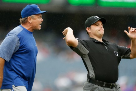 Blue Jays to fire John Gibbons at end ofseason