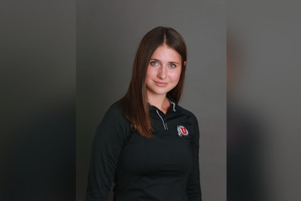 Rowland found dead after killing Utes track star