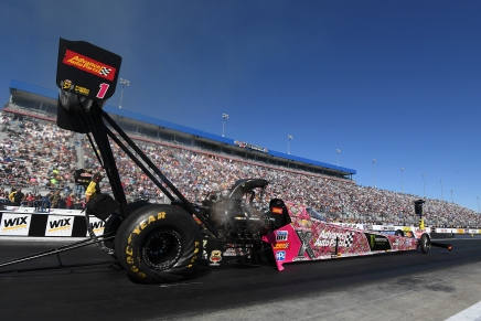 Force sweeps Charlotte No. 1qualifiers