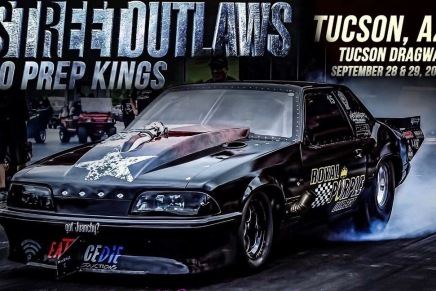 Murillo wins Season 2 No Prep Kings