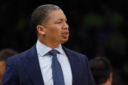Cavaliers fire Head Coach TyronnLue