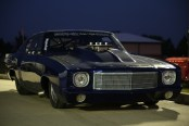 "James ""Doc"" Love's The Street Beast driven on Street Outlaws"