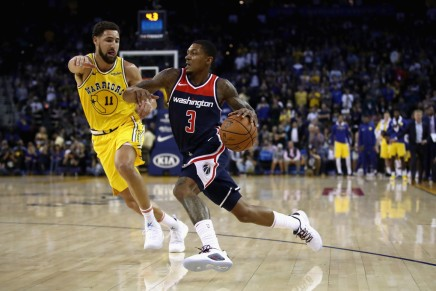 Report: All Wizards players available intrades
