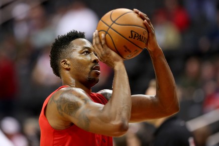 Wizards' Howard has surgery for glutealinjury