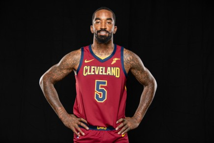 Cavaliers' Smith wants trade, notbuyout
