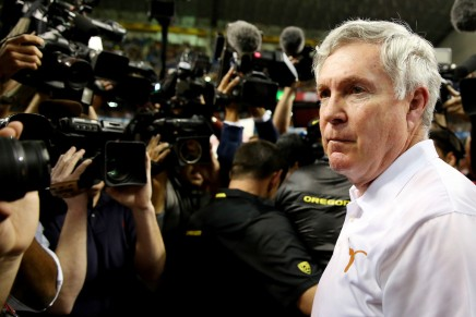 Mack Brown returning to UNC?