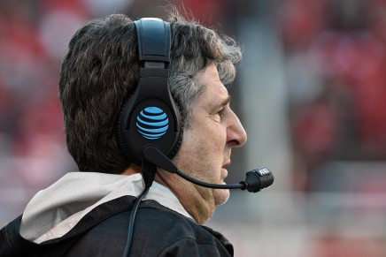 Mike Leach will not return to Texas Tech