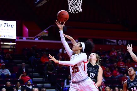 Carey helps Scarlet Knights upset No. 4 Terrapins in Maryland on NYE