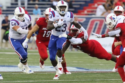 Bulldogs win fifth straight Bowl game, defeat Rainbow Warriors