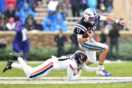 Foley leads Owls into Walk-On's Independence Bowl against BlueDevils