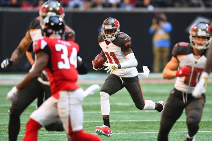 Sources: Buccaneers' Jackson wants to play elsewhere in 2019