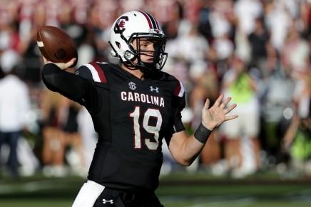 South Carolina looks for win No. 22 vs. Virginia in BelkBowl