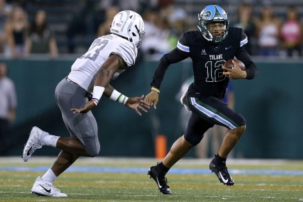 McMillan, Tulane looks to win first Bowl game since 2002