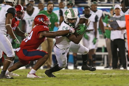 Marshall wins 12th Bowl game in 38-20 win over SouthFlorida