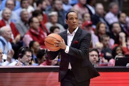 North Carolina State inks head coach Kevin Keatts to an extension