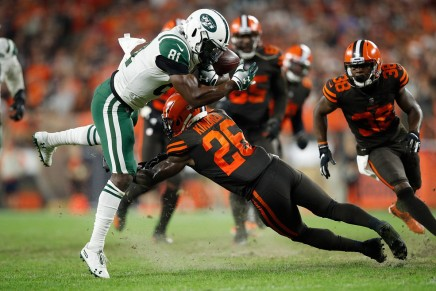 Jets sign Quincy Enunwa to four-yearextension