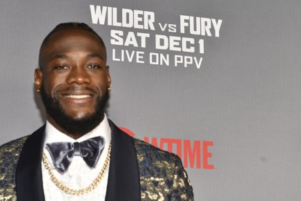 Wilder, Fury fight to split decision draw in Los Angeles