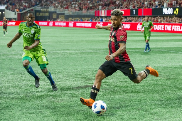 atlanta united s josef martinez wins mvp award the capital sports