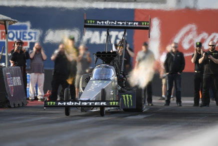 Brittany Force to race with Advance Auto Parts in2019