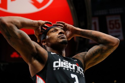 Wizards' Porter will not be dealt fornow