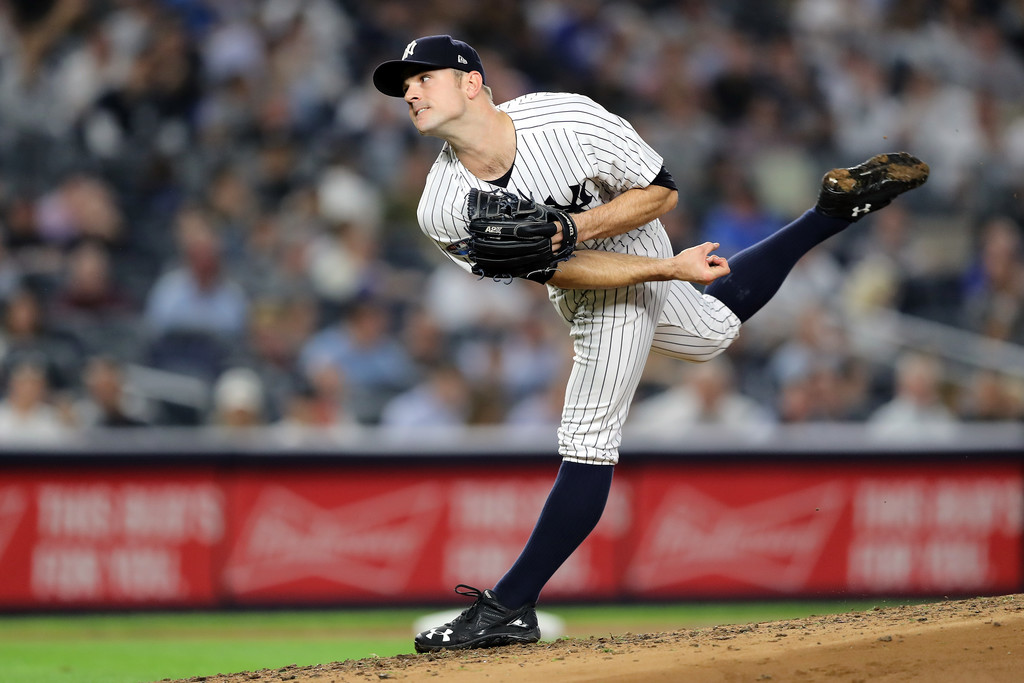 The Yankees Will Miss David Robertson
