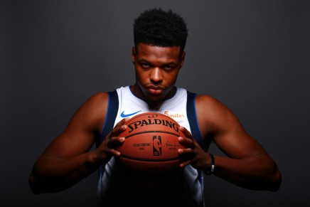 2019 NBA Trade Candidate: Dennis Smith Jr.