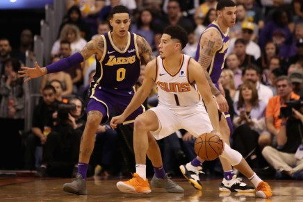 Suns staying in Phoenix with $230 million renovationdeal