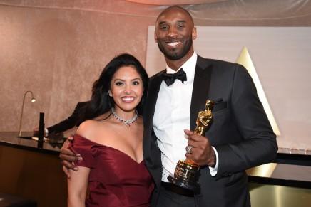 Lakers legend Kobe Bryant announces wife's fourthpregnancy