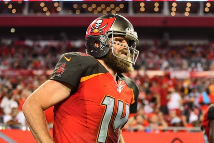Panthers can add Ryan Fitzpatrick as a stop-gap QB with Newton'sinjury
