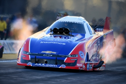 Hight wins first Winternationals in eight-years
