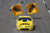 JEGS.com Pro Stock driver Jeg Coughlin Jr. racing on Sunday at the 2019 NHRA Arizona Nationals