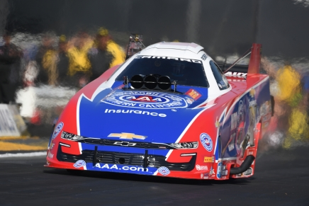 2020 Winternationals preview: Hight attempts to win two in a row