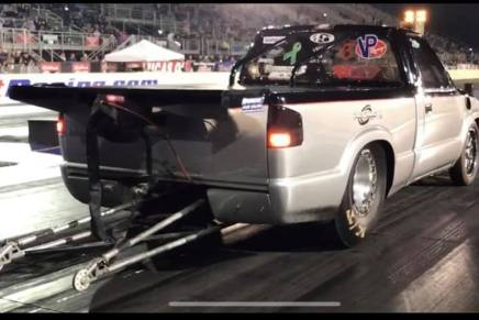 Street Outlaws' Sonoma for sale