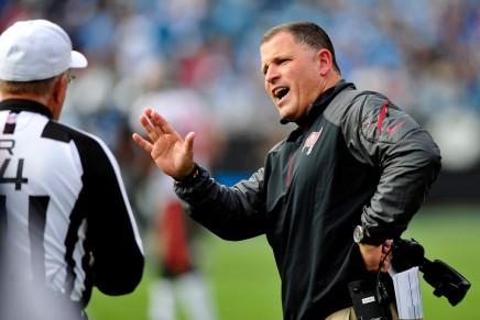 New England Patriots hires Greg Schiano as DefensiveCoordinator