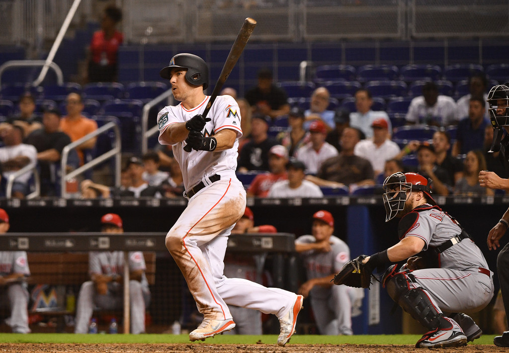 Great catch: Phillies get J.T. Realmuto in trade with Marlins