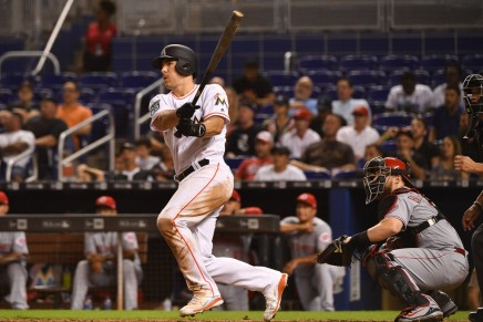 Phillies acquire J.T. Realmuto