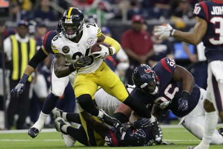 Colts free agent target: Le'Veon Bell