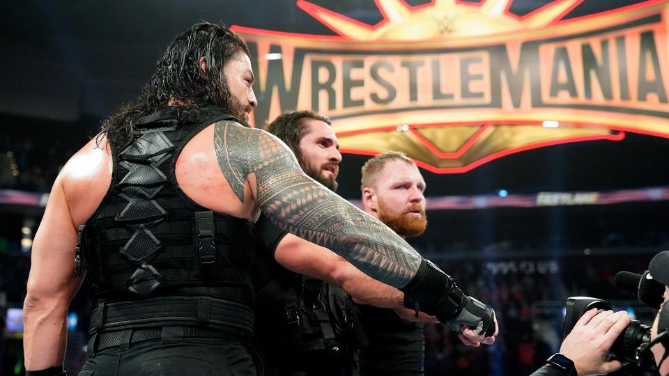 List Of Wwe Papervieuw 2019: 2019 WWE Fastlane PPV Results