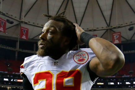 Chiefs could release EricBerry