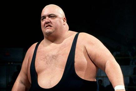Spotlight: King Kong Bundy