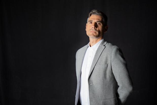 Luchi Gonzalez, new FC Dallas head coach
