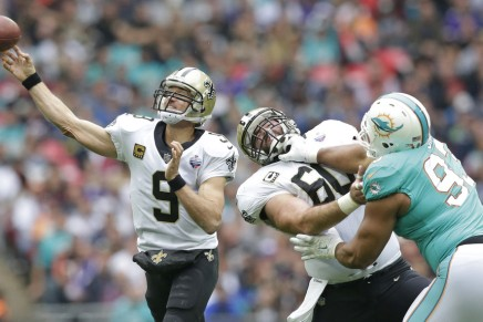 Saints center Max Unger retires