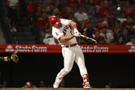 Angels, Trout finalizing massive deal