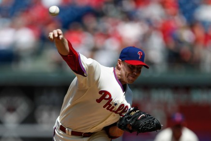 Spotlight: Roy Halladay