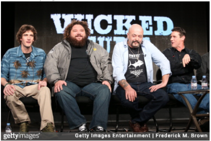 Wicked Tuna Season 8 debut airs tonight
