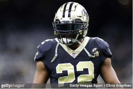 Bears, Packers interested in Mark Ingram